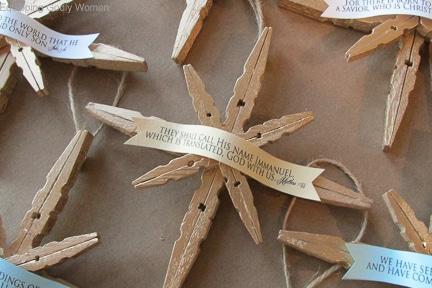 Christian Christmas Crafts for Kids Star of Bethlehem
