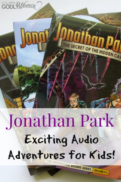 Jonathan Park Review: Exciting Audio Adventures for Kids