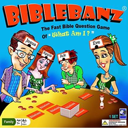 biblebanz