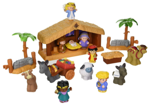 little-people-nativity