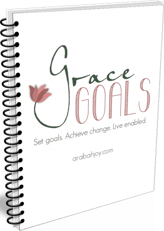 Grace Goals