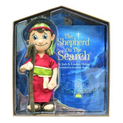 Christian Elf On The Shelf Alternatives