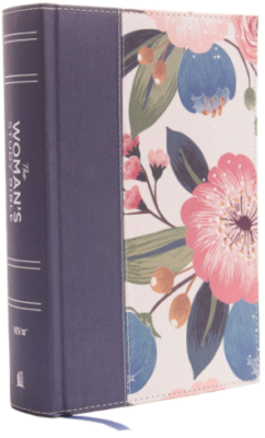 Learn how to read the Bible for beginners with this NIV women's study Bible
