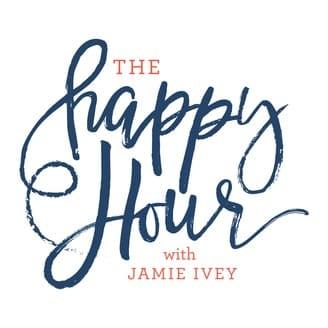 the happy hour with jami ivey