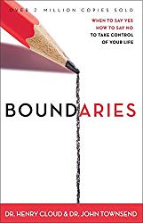 How to address biblical boundaries with family.