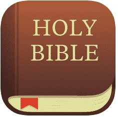 Youversion Bible app