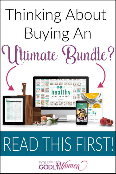 The Ultimate Bundles are a fantastic deal, but are they right for you? This post has everything you need to know BEFORE you buy!