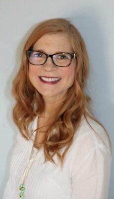 Janelle Esker headshot