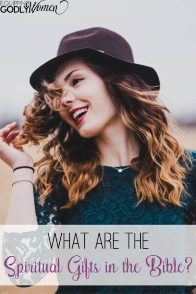 "Have you ever wondered, ""What are the spiritual gifts in the Bible?"" or ""What are My Spiritual Gifts?"" Find the answers you need here!"